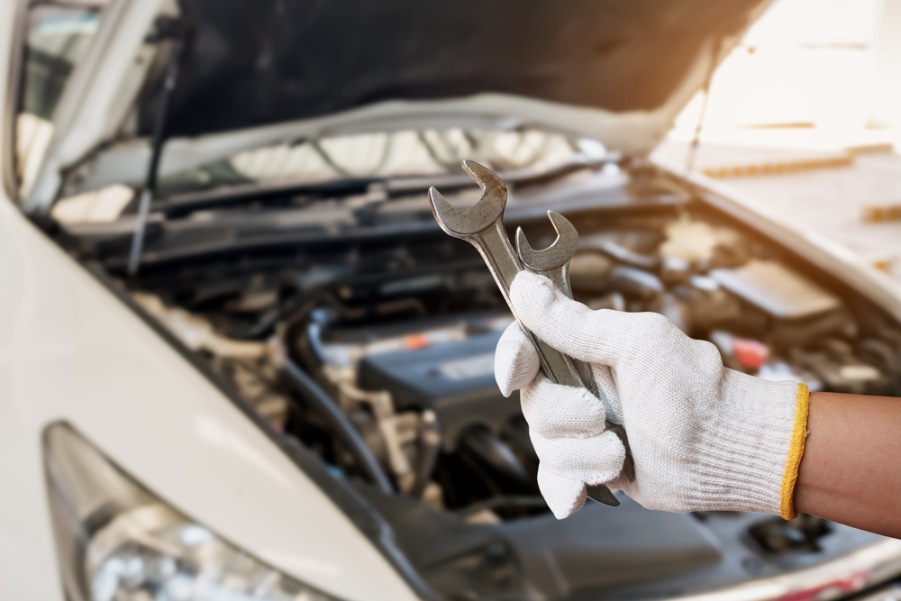 Find coupons for auto repair at PromoPony