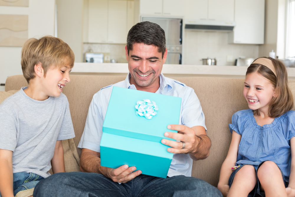 Gift buying made easier and cheaper with coupons