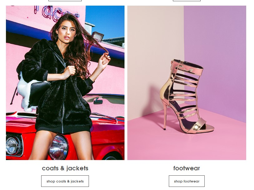 Missguided US customer service