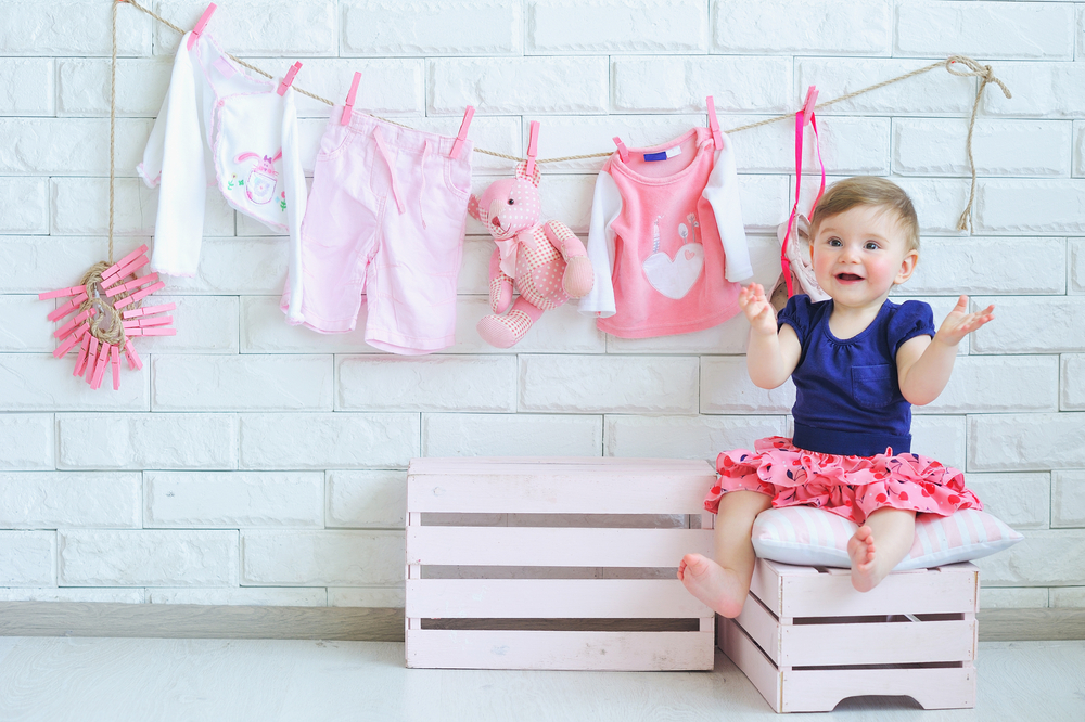 Baby and kids clothing cheaper with coupons from PromoPony