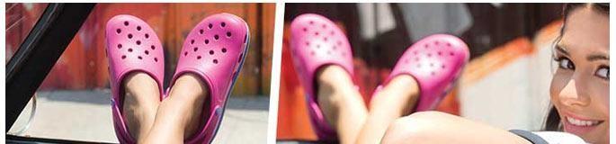 Crocs customer service