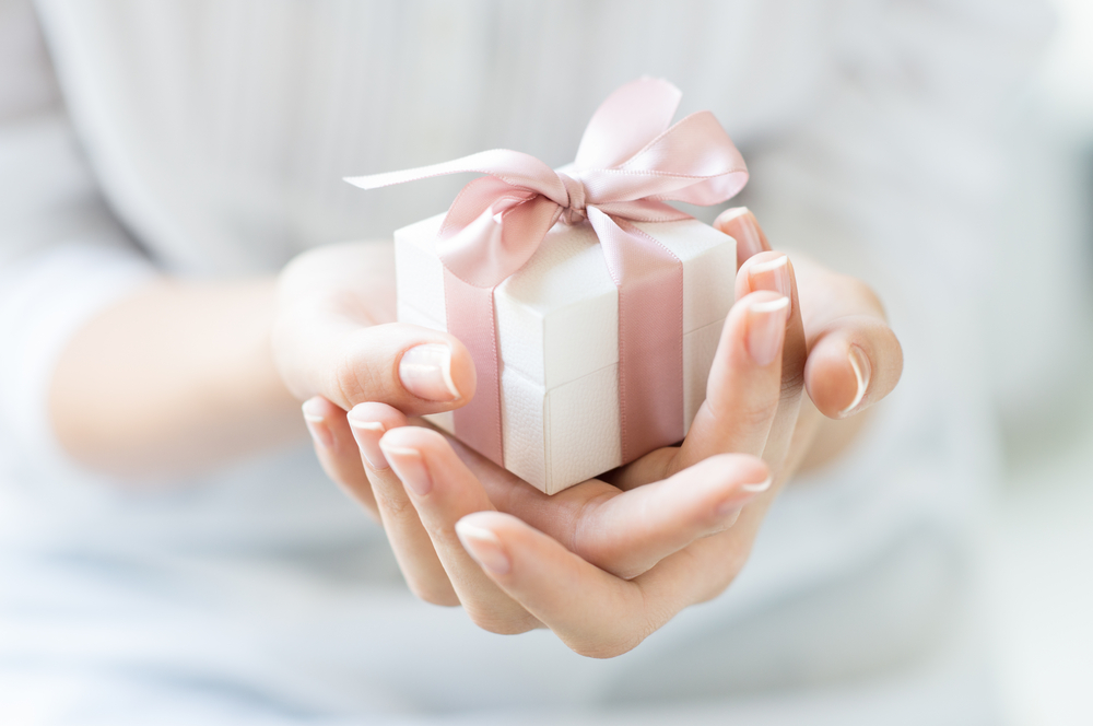 Find gifts for less using coupons from PromoPony