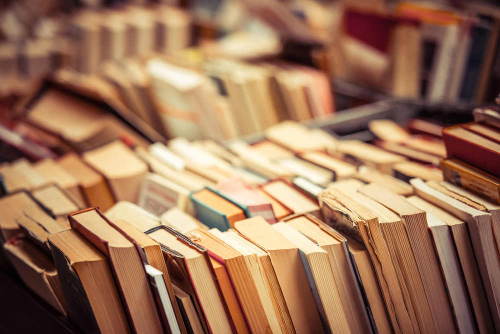 Buy books for less with PromoPony coupons