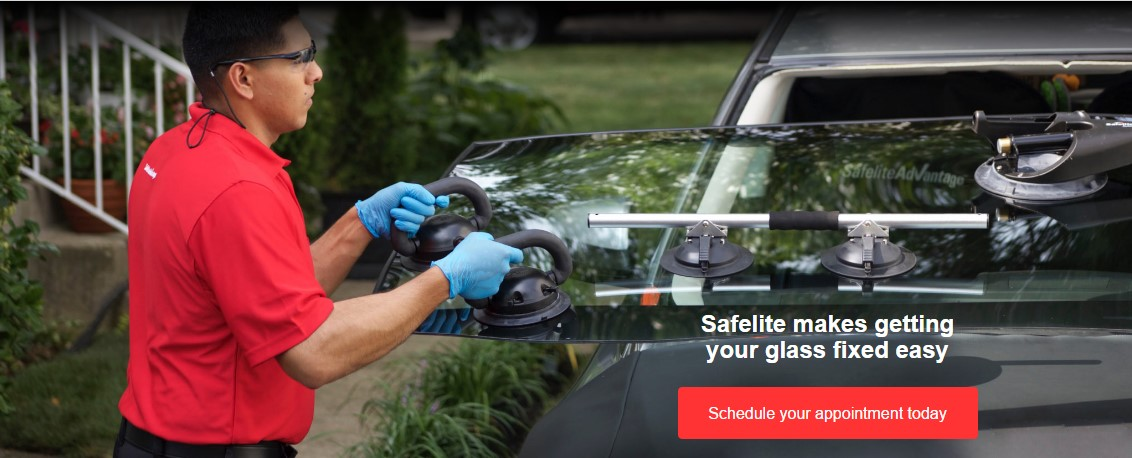 Safelite AutoGlass products