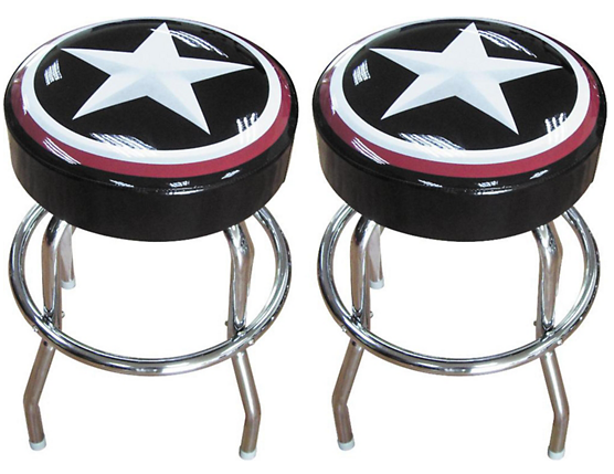 Musician's Friend stools